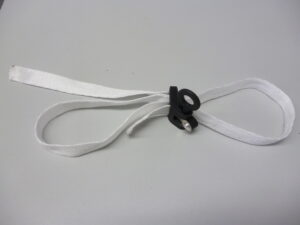 textile Handschelle